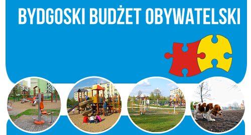 Bydgoski Budżet Obywatelski 2017
