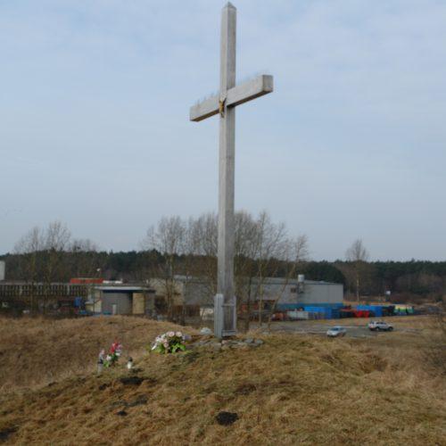 Krzyż Wyszogród